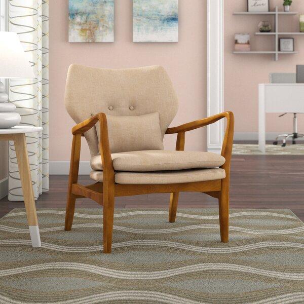 Andersen Armchair by Zipcode Design