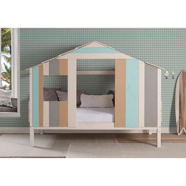 Coffield Twin Loft Bed by Isabelle & Max