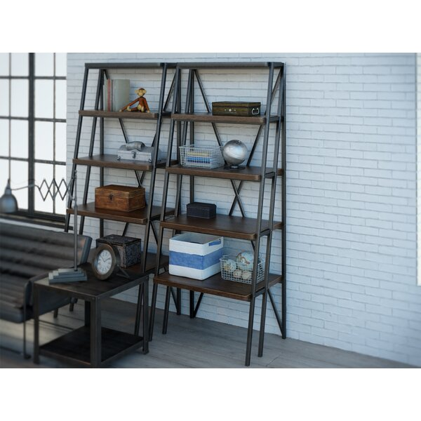 Clarisse Etagere Bookcase by Laurel Foundry Modern Farmhouse