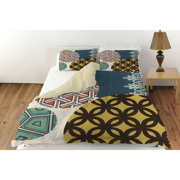 Paper Lanterns Duvet Collection