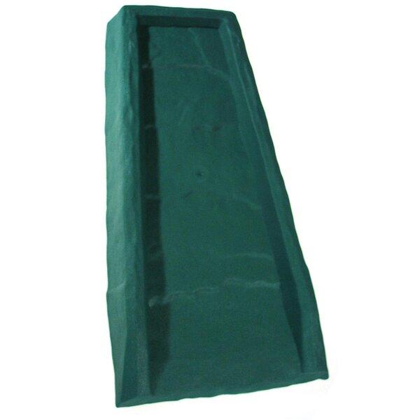 Rectangular Splash Block by Master Mark Plastics