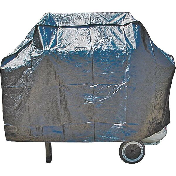 Toolbasix Grill Cover - Fits up to 53 by Sunbeam