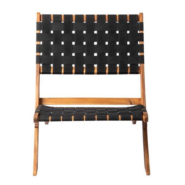 Sava Folding Outdoor Patio Chair by PatioSense PatioSense