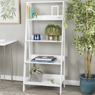 Review Imogen Ladder Bookcase by Langley Street
