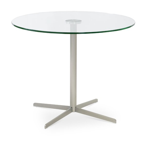 Kerveen Dining Table by Comm Office