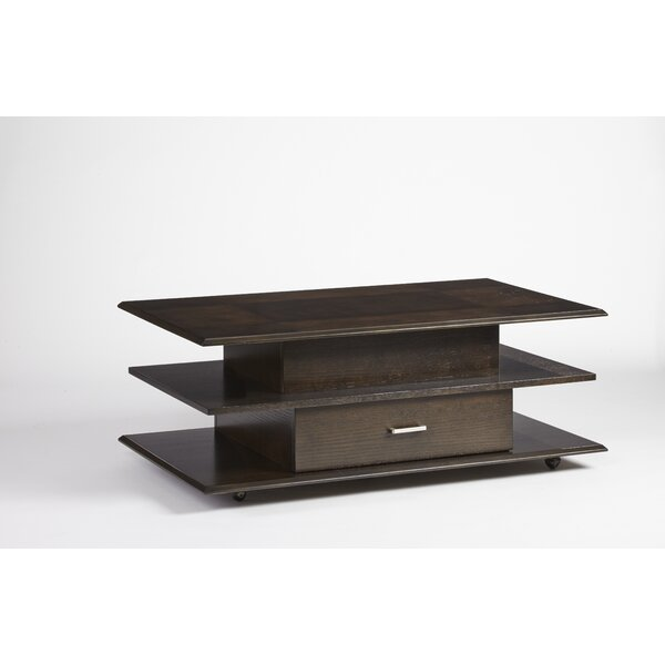 Minner Lift-Top Coffee Table by Ebern Designs