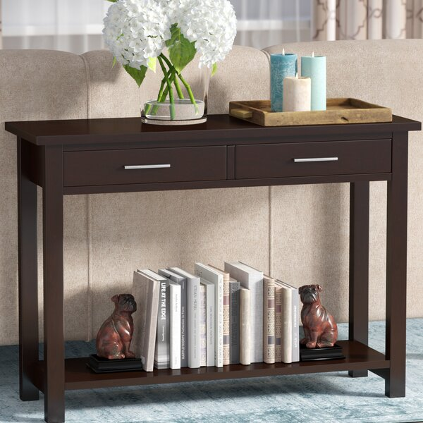 Arlington Console Table by Three Posts