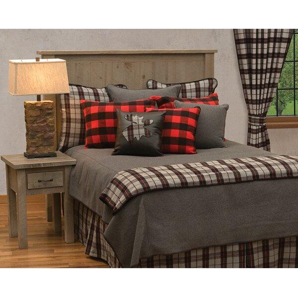 Shea Bed Skirt by Loon Peak