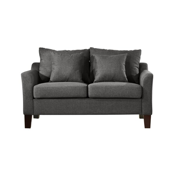 Explore And View All Schell Loveseat by Ebern Designs by Ebern Designs