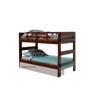Compare Twin over Twin Bunk Bed ByChelsea Home