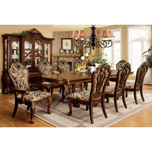 Rochell 9 Piece Dining Set By Astoria Grand