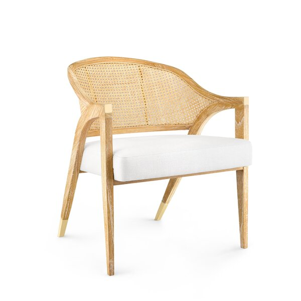 Edward Armchair by Bungalow 5