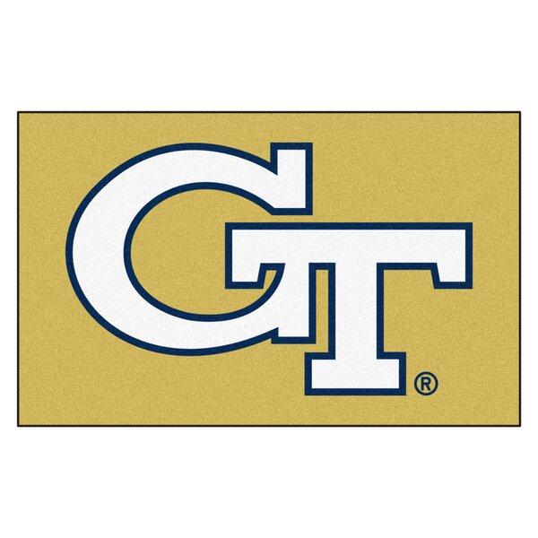 NCAA Georgia Tech Ulti-Mat by FANMATS