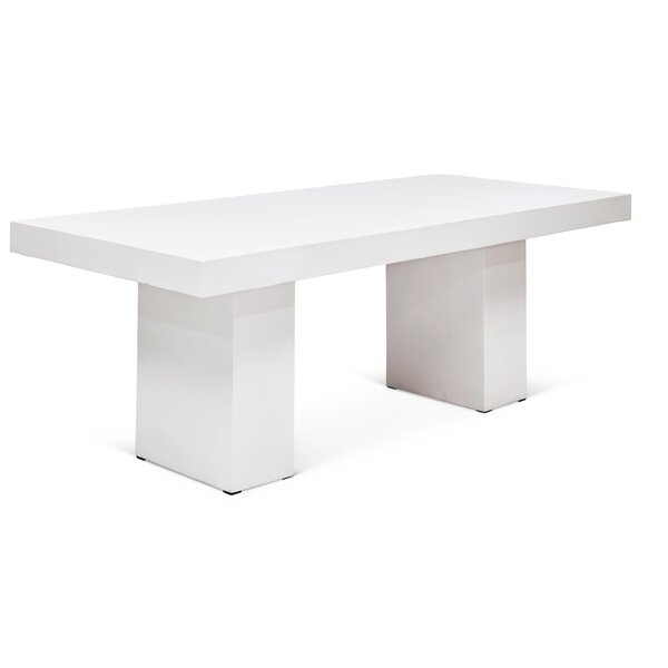 Clinchport Dining Table by Greyleigh