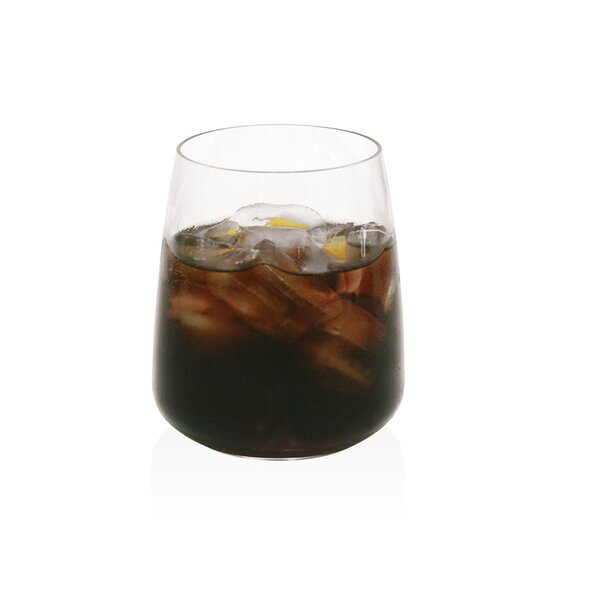 Manie™ 12 Oz. Double Old Fashioned Glass (Set of 12) by Mint Pantry