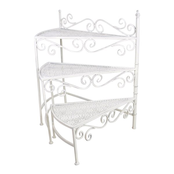 Kinsley Multi-Tiered Plant Stand by Ophelia & Co.