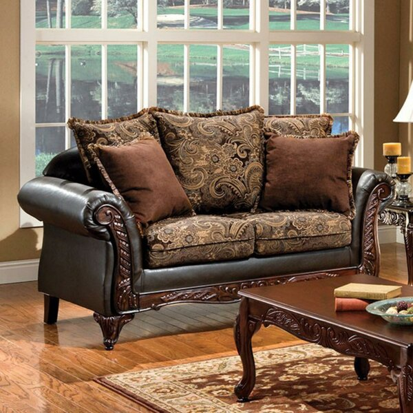 Douthat Loveseat by Astoria Grand