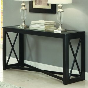 Berlin Console Table by Homelegance