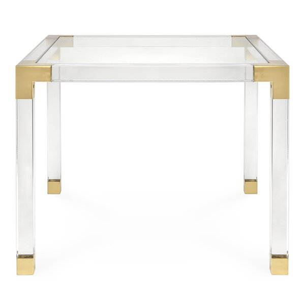 38 Jacques Multi Game Table by Jonathan Adler