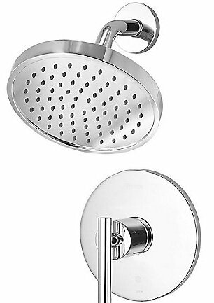 Contempra Shower Faucet Trim Single Handle by Pfister