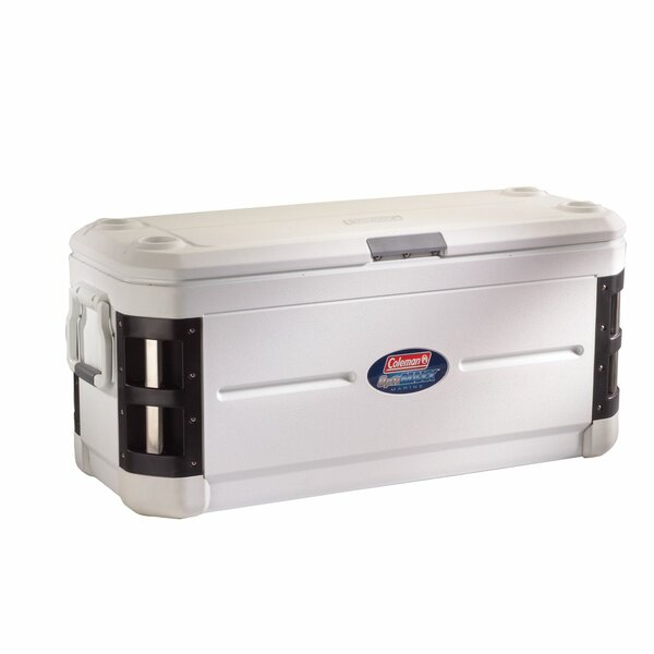 327 Can XP H20 Marine Heavy Duty Cooler by Coleman