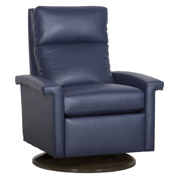Margo Swivel Recliner By Fairfield Chair
