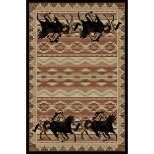 Find Lodge King Black Area Rug By Mayberry Rug