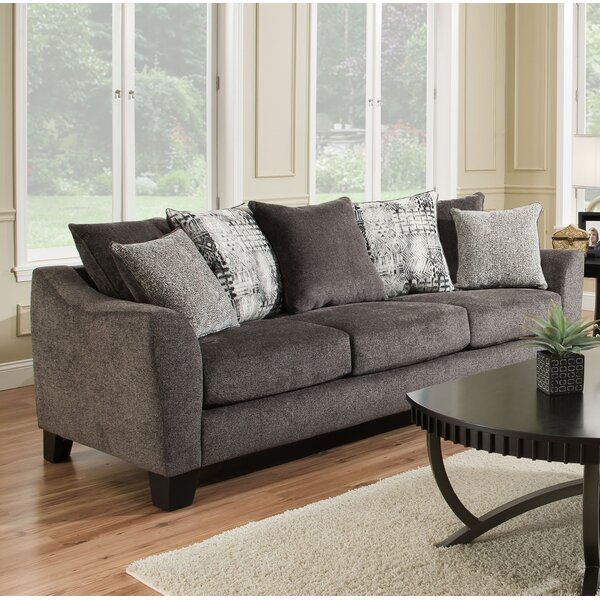 Popular Edelson Sofa by Ebern Designs by Ebern Designs