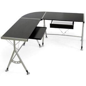 L Shaped Desk Images l-shaped desks you'll love | wayfair