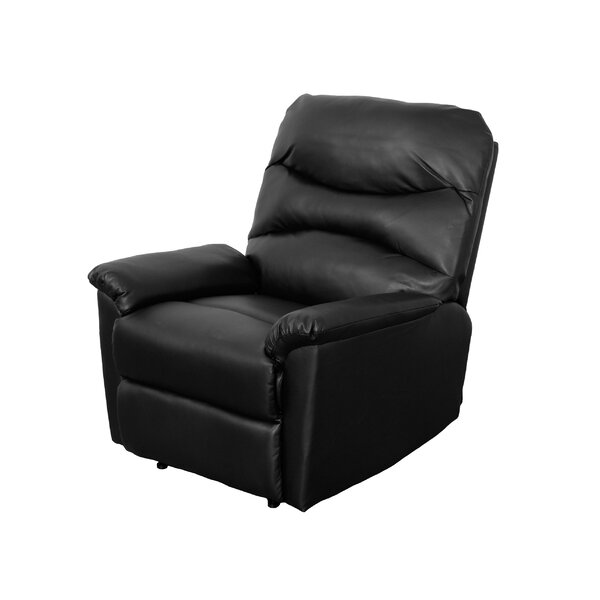 Sexton Manual Recliner by Red Barrel Studio