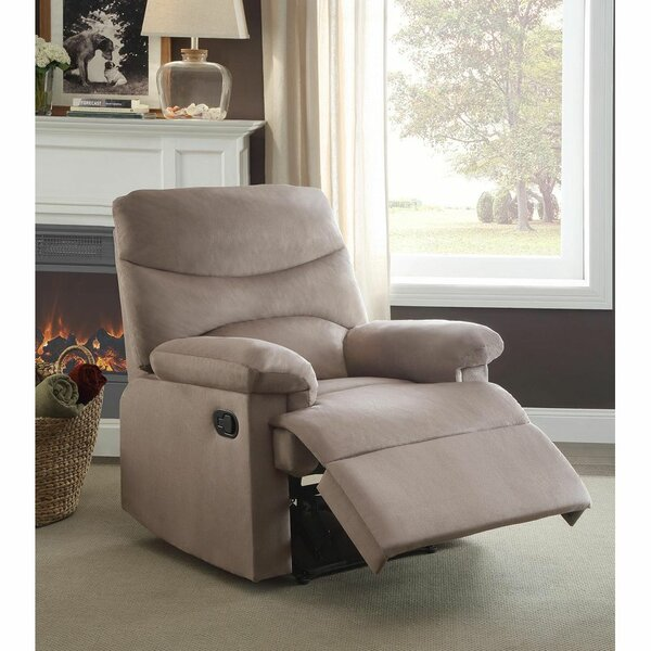 Alexan Manual Glider Recliner W003184744