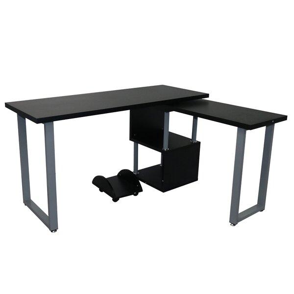 Willits L-Shape Desk