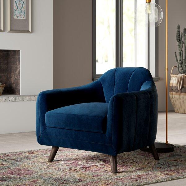 Boevange-sur-Attert Armchair by Mistana Mistana