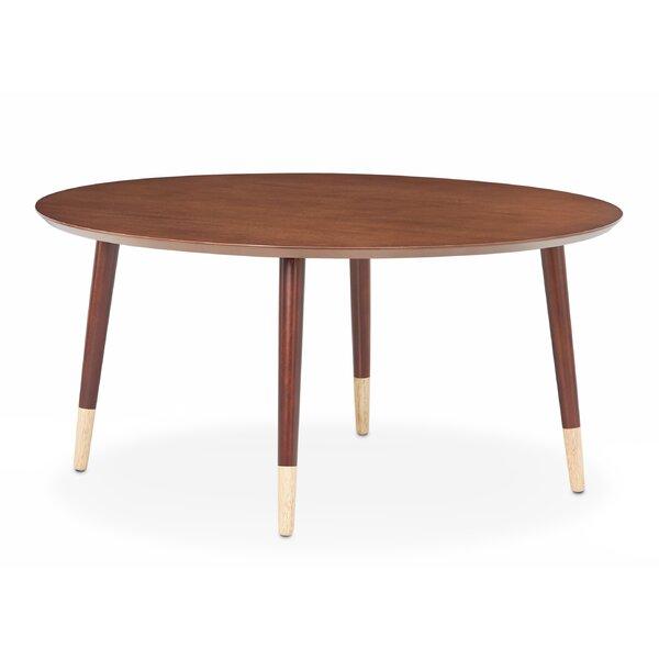 Hazen Coffee Table By Corrigan Studio