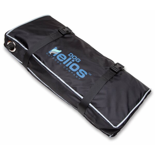 Dog Helios Aero-Inflatable Outdoor Camping Travel Waterproof Pet Bed Mat Cot by Pet Life