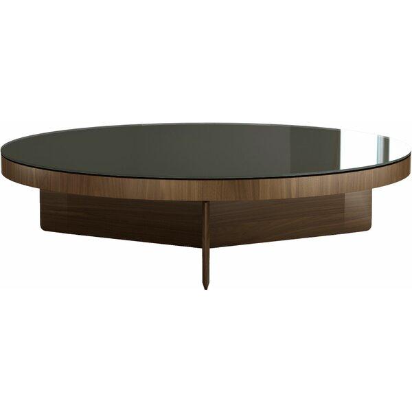 Longford Coffee Table by Modloft