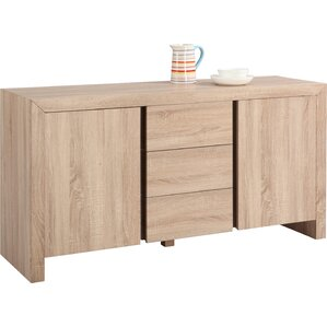 Zoey Sideboard by Chintaly Imports