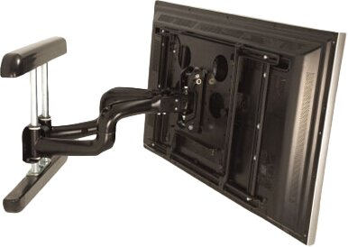 PNR Articulating Dual Arm Mount (Mount Only) by Chief Manufacturing