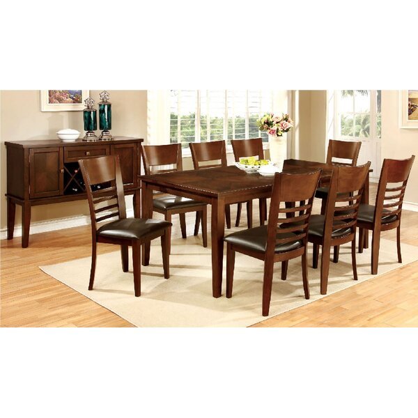 Yoder Dining Table by Alcott Hill Alcott Hill®