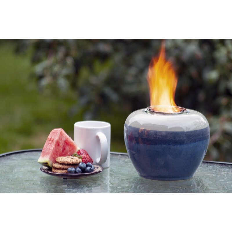 Paramount Small Ceramic Votive Holder Wayfair