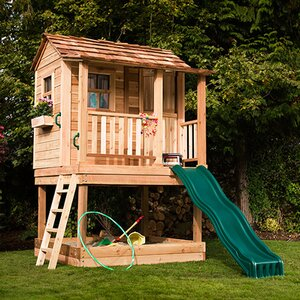 Little Squirt Playhouse