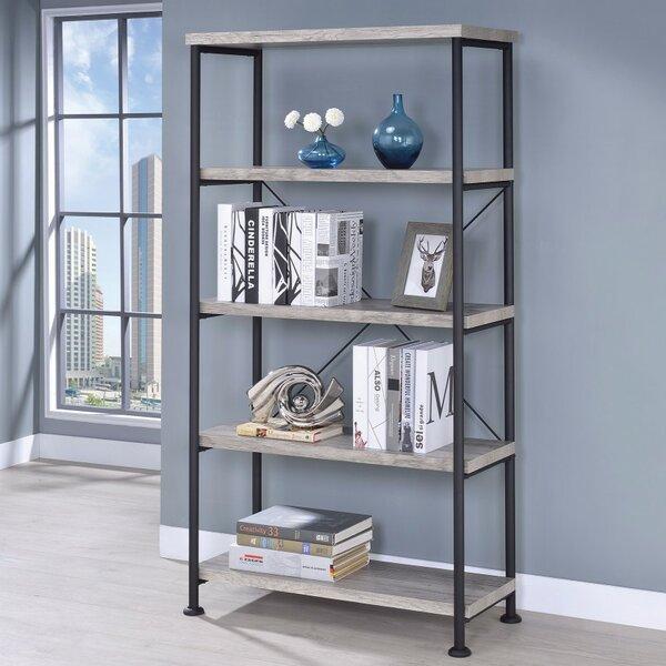 Rodborough Etagere Bookcase by Gracie Oaks
