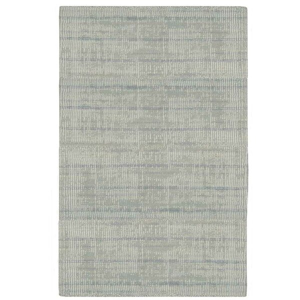 Nevada Hand-Woven Quarry Area Rug by Calvin Klein