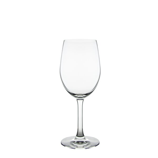 Diana Red Wine Glass (Set of 6) by Ten Strawberry Street