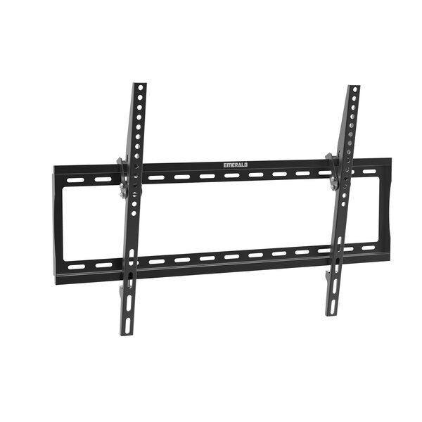 Tilt Wall Mount for 32-72 TV Screen by Emerald