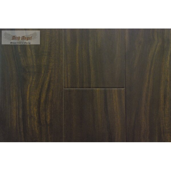 0.5 x 1.75 x 94 Acacia End Cap in Dusky by All American Hardwood
