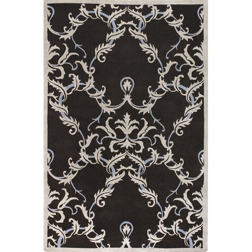 Jamaris Floral Area Rug by Red Barrel Studio