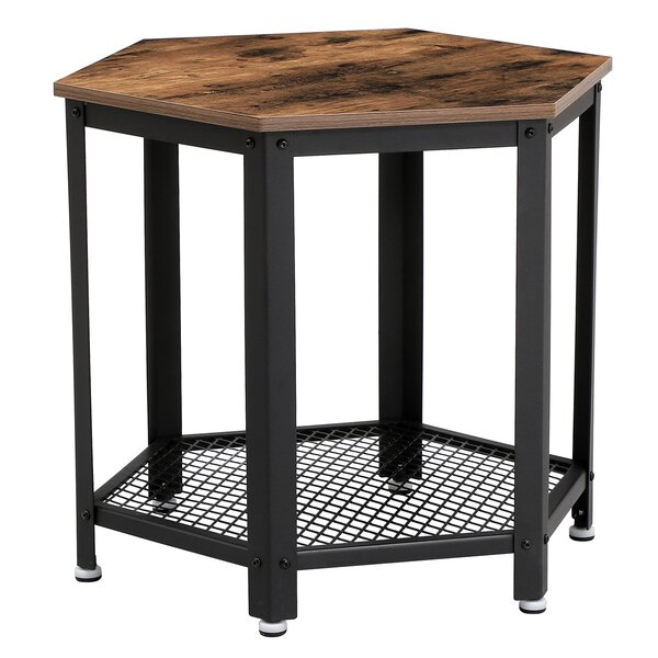 Elim End Table by Williston Forge