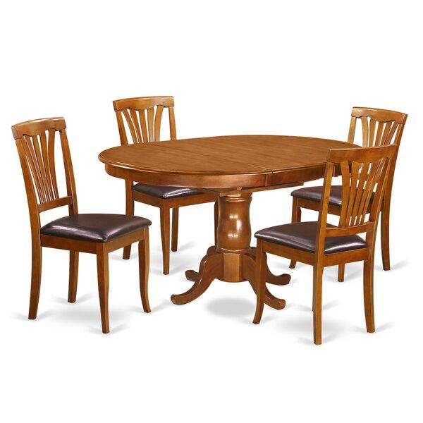 Lawanda Dining Set By Alcott Hill