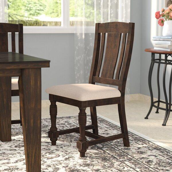 Fortunat Side Chair (Set of 2) by Laurel Foundry Modern Farmhouse